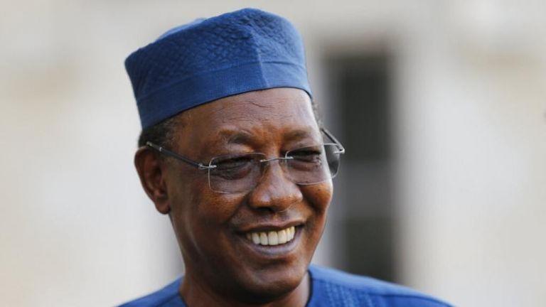 Τσαντ : Νεκρός από αντάρτες ο πρόεδρος της χώρας – Η θητεία του διήρκησε 31 χρόνια | tovima.gr