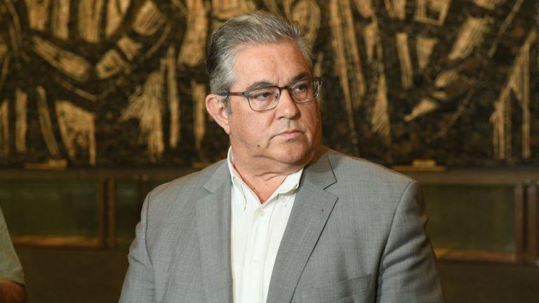 Δημήτρης Κουτσούμπας στον OT: «Ελλάδα 2.0» ή… «Μνημόνιο 5.0» | tovima.gr