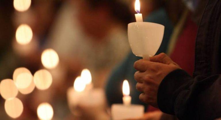 Πάσχα : Ανάσταση στις 21:00 στο προαύλιο των εκκλησιών – Τι αποφάσισε η Ιερά Σύνοδος   tovima.gr