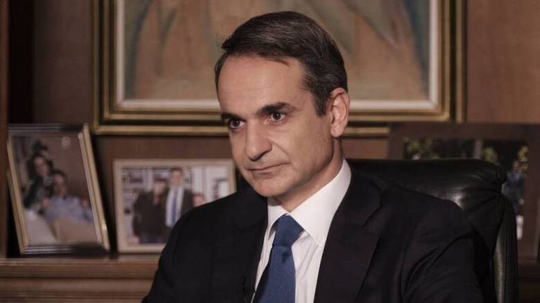 Μητσοτάκης για European Super League: Είναι λάθος, οι οπαδοί δεν θα την αποδεχτούν   tovima.gr
