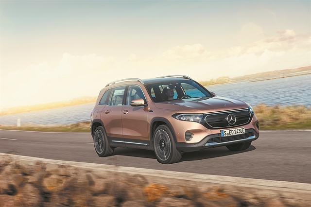 Shanghai Motor Show 2021: Κίνα καλεί Ευρώπη   tovima.gr