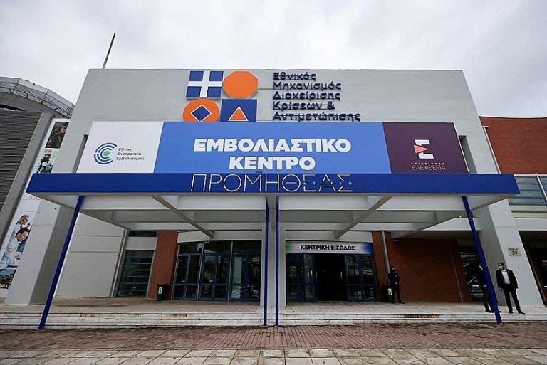 Οι Fast Track εμβολιασμοί των τριαντάρηδων | tovima.gr