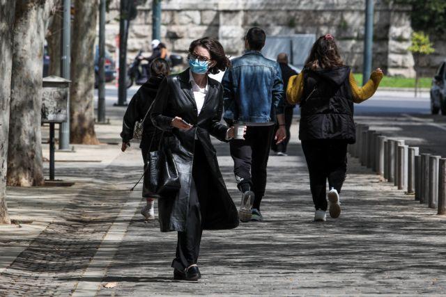 Κορωνοϊός : Ερχεται 4ο κύμα μέσα στο καλοκαίρι; – Τι εκτιμά ο Γιώργος Παυλάκης   tovima.gr