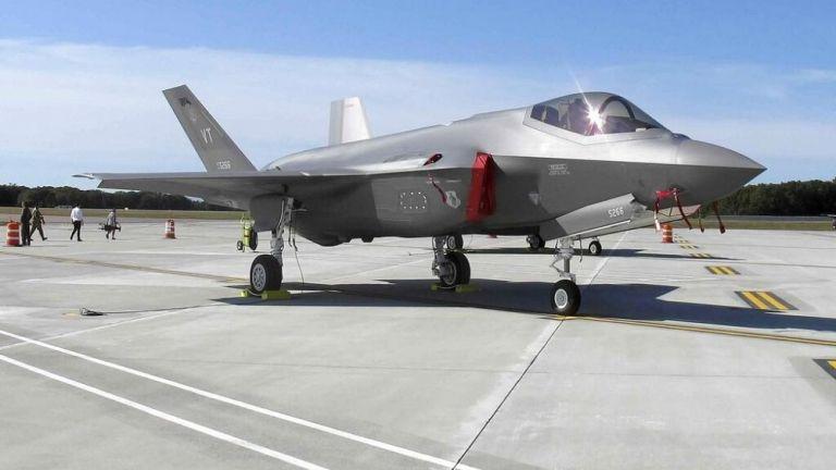 Τουρκία : Οι ΗΠΑ ενημέρωσαν την Άγκυρα ότι είναι εκτός του πρόγραμματος των F-35   tovima.gr