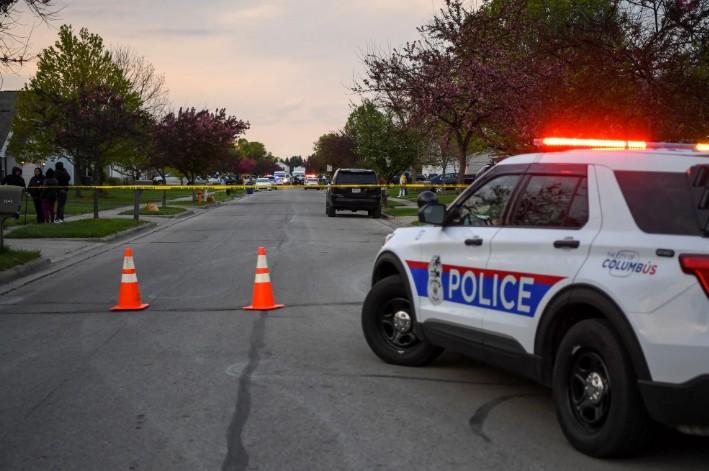 ΗΠΑ: Νεκρή 16χρονη έγχρωμη από αστυνομικά πυρά στο Οχάιο   tovima.gr