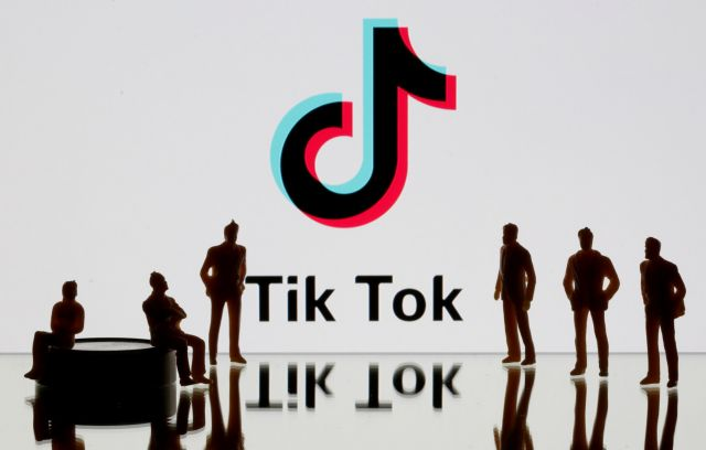 Tik Tok : Αντιμέτωπο με καμπάνα δισεκατομμυρίων – Γιατί κατηγορείται | tovima.gr