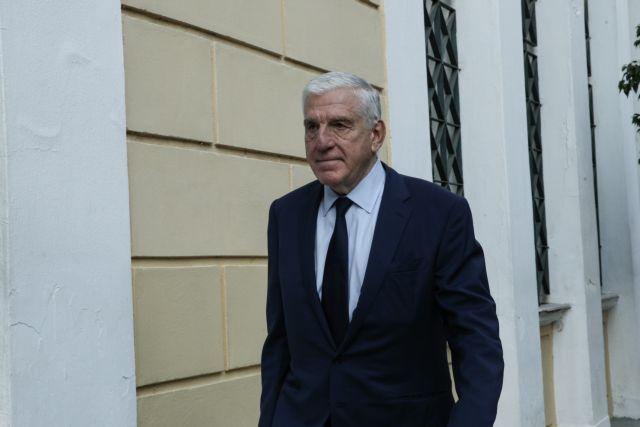 Γιάννος Παπαντωνίου: Ελεύθερος χωρίς κανέναν περιοριστικό όρο | tovima.gr