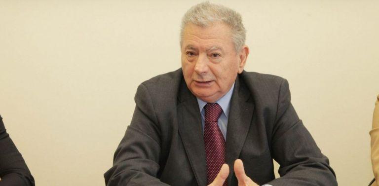Λοβέρδος: Παρέμβαση Τσιάρα και άσκηση διώξεων για ανθρωποκτονία στην υπόθεση Βαλυράκη – Στο πλευρό των βουλευτών του ΚΙΝΑΛ ο Βούτσης | tovima.gr