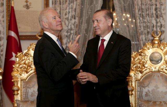 ΗΠΑ: Επικοινωνία Μπάιντεν – Ερντογάν για την αναγνώριση της Γενοκτονίας των Αρμενίων | tovima.gr