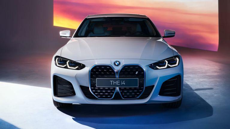 BMW i4 Μ Sport: Προθάλαμος Μ επιδόσεων | tovima.gr