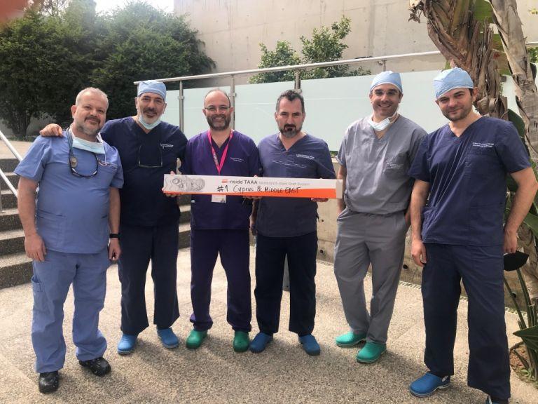 Η πορεία προς την Αριστεία συνεχίζεται… Πρωτοποριακή επέμβαση στο Αρεταίειο Νοσοκομείο | tovima.gr