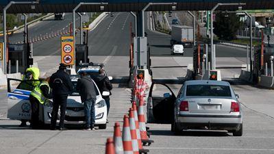Πάσχα: Μεγάλη εβδομάδα με μπλόκα στις εθνικές οδούς και τσουχτερά πρόστιμα | tovima.gr