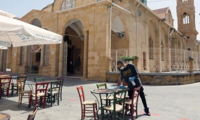 Κύπρος: Lockdown δύο εβδομάδων | tovima.gr