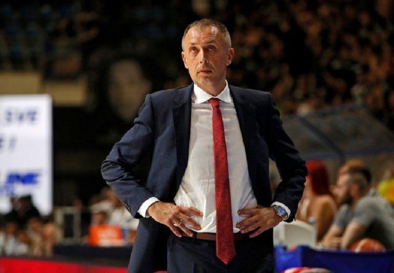 Τόμιτς: Έπεσε ο πήχης στον Ολυμπιακό, δεν βλέπω μεγάλη πίεση για τίτλους | tovima.gr