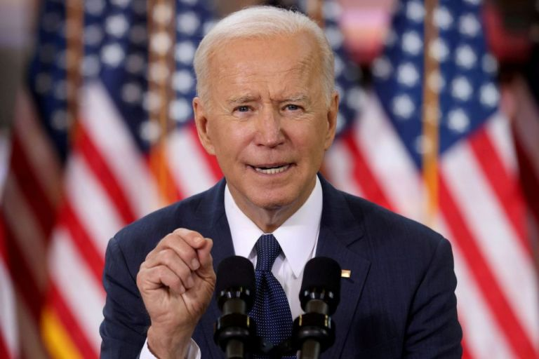 Day of reckoning for Turkey: In historic move Biden recognises Armenian Genocide | tovima.gr