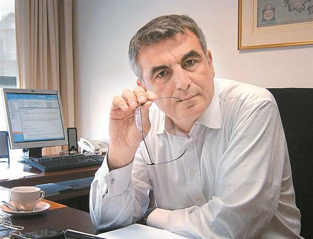 Τσακλόγλου: Τρία καλά νέα για τις συντάξεις και ένα καμπανάκι για το Ασφαλιστικό | tovima.gr
