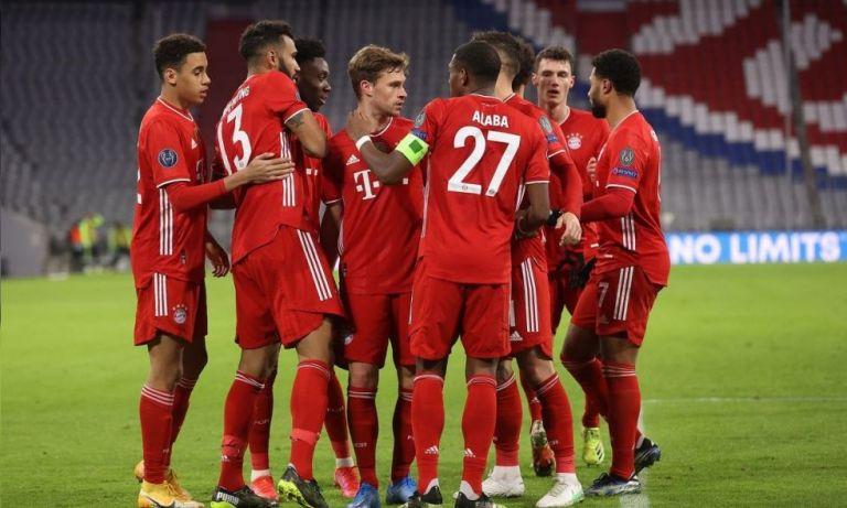 Bundesliga: Κλειδώνει τον ένατο σερί τίτλο η Μπάγερν | tovima.gr