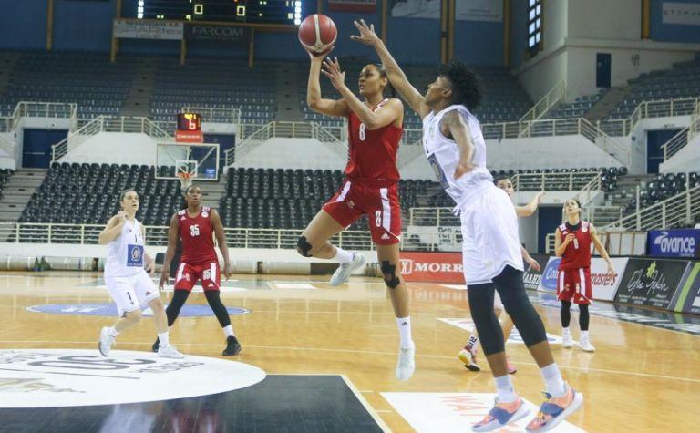 Ο Ολυμπιακός πέρασε από την Πυλαία (70-63) | tovima.gr