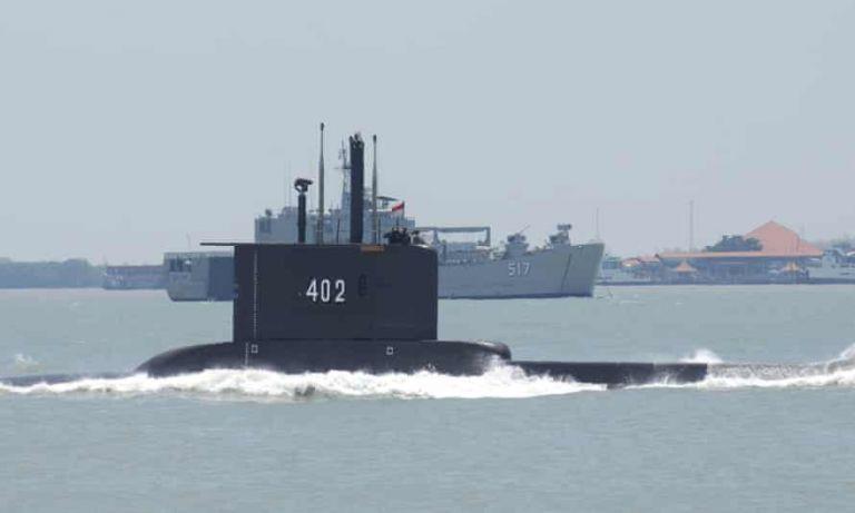 Ινδονησία: Εξανεμίζονται οι ελπίδες για τα 53 μέλη πληρώματος του υποβρυχίου   tovima.gr