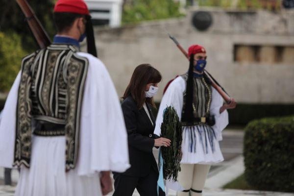 ΠτΔ : Η Γενοκτονία Αρμενίων σφράγισε ανεξίτηλα τον 20ο αιώνα   tovima.gr