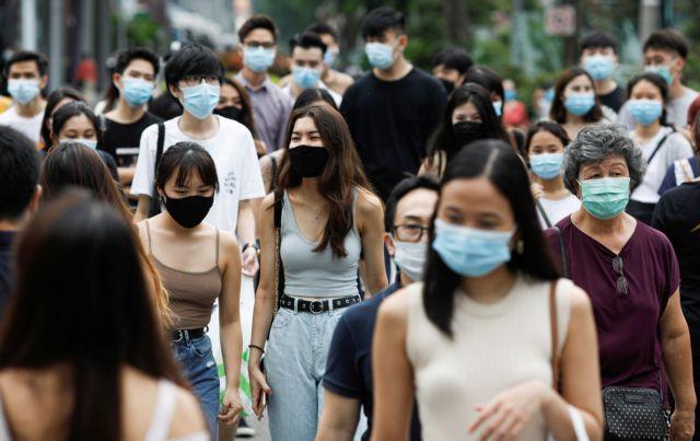 Κορωνοϊός – Σιγκαπούρη: Μόλις 30 οι νεκροί – Μηδέν κρούσματα από Σεπτέμβριο – Πώς τα κατάφερε | tovima.gr