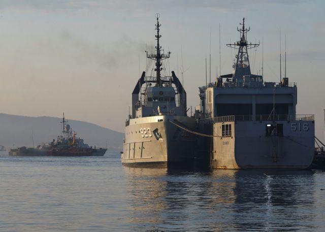 ΥΠΕΞ: Συλλυπητήρια στην Ινδονησία για τη βύθιση του υποβρυχίου | tovima.gr