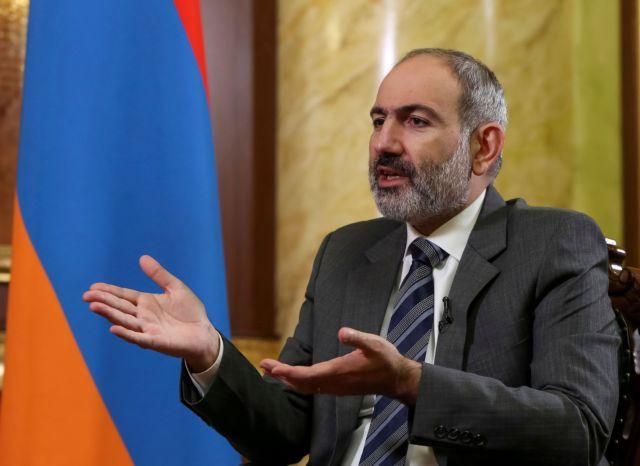Παραιτήθηκε ο πρωθυπουργός στην Αρμενία – Εκλογές 20 Ιουνίου | tovima.gr