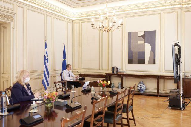 Υπουργικό συμβούλιο σήμερα – Ποια νομοσχέδια θα συζητηθούν | tovima.gr