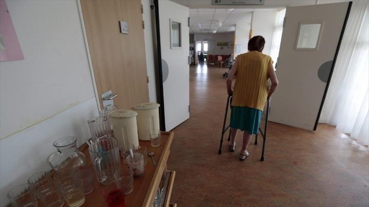 Γηροκομείο στα Χανιά: Συνελήφθη νοσηλευτής | tovima.gr