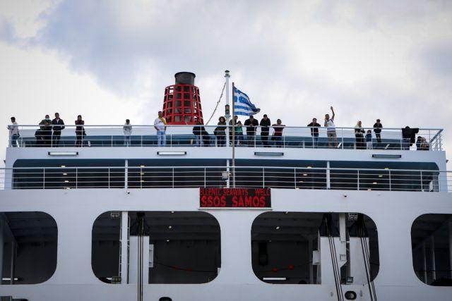 Ζαχαράκη στο MEGA: Όποιοι περιορισμοί – μέτρα υπάρχουν για τους Έλληνες ισχύουν και για τους τουρίστες | tovima.gr