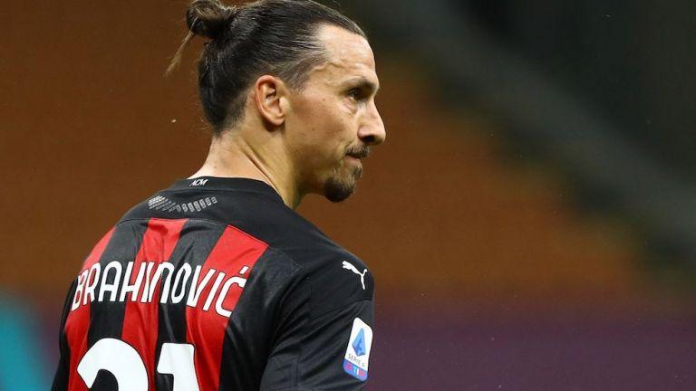 Έρευνα της UEFA στον Ιμπραΐμοβιτς για μετοχές σε στοιχηματική εταιρεία | tovima.gr