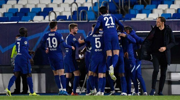 Ρεάλ – Τσέλσι (1-1): Παλικαρίσια ισοπαλία για τους Λονδρέζους στη Μαδρίτη – Δείτε τα γκολ | tovima.gr