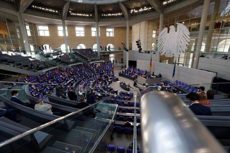 Αντιδράσεις στη Γερμανία για το ομοσπονδιακό φρένο έκτακτης ανάγκης | tovima.gr