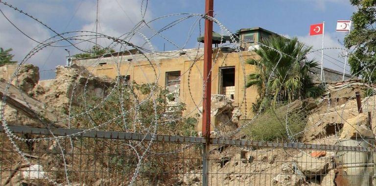 Heavy shadows haunt efforts toward a Cyprus problem solution | tovima.gr