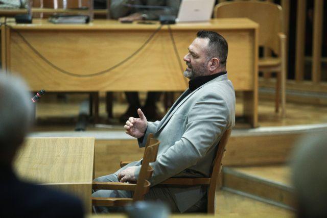 Πελώνη για Γιάννη Λαγό : Εχουν γίνει όλες οι ενέργειες για έκδοση ευρωπαϊκού εντάλματος σύλληψης» | tovima.gr