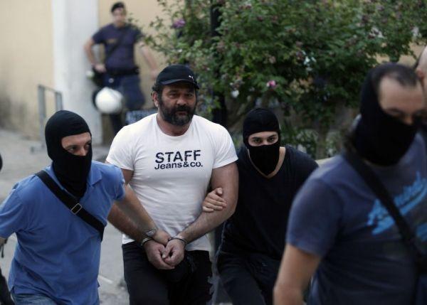 Γιάννης Λαγός: Το παρασκήνιο της σύλληψης και η επόμενη μέρα | tovima.gr