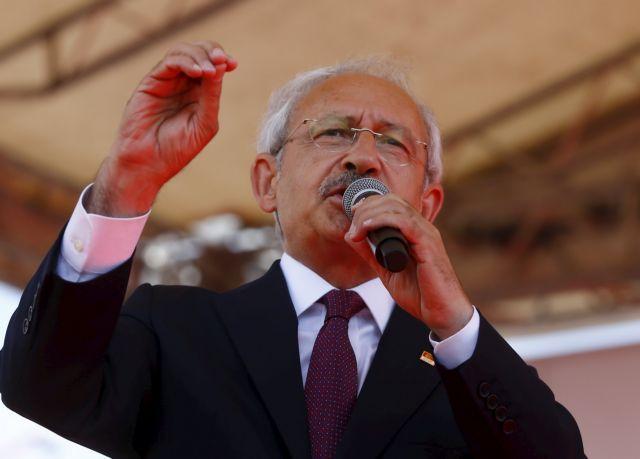 Τουρκία: Πυρά αντιπολίτευσης σε Ερντογάν – «Αντί λιοντάρι, γάτα στον Μπάιντεν»   tovima.gr