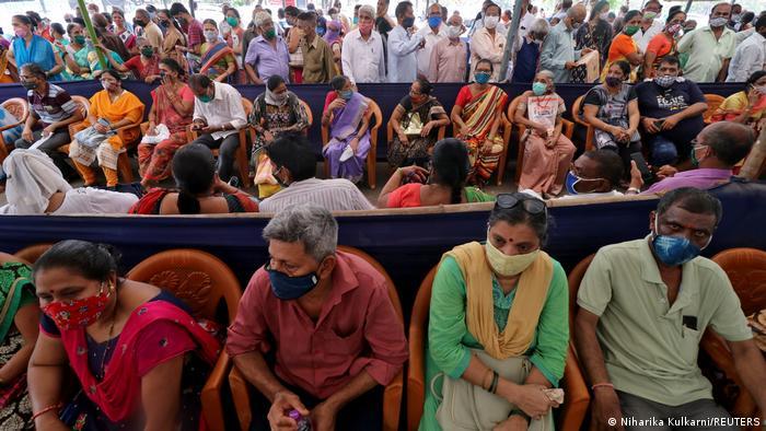 Κορωνοϊός : Πόσο επικίνδυνη είναι η ινδική μετάλλαξη; | tovima.gr