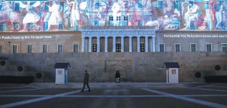 Η υστερική δίκη των ελλήνων ιστορικών   tovima.gr
