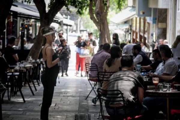 Εστίαση: Πώς θα λειτουργήσουν καφέ, μπαρ και εστιατόρια από Δευτέρα – Χωρίς μουσική και ρολά στις 22:45 | tovima.gr