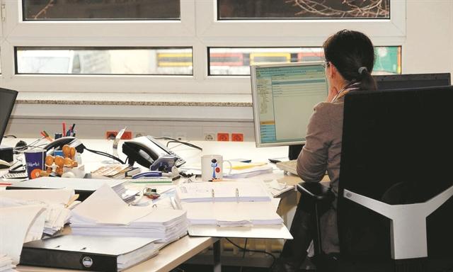 Καταργούνται οι εξαιρέσεις στην κινητικότητα των δημοσίων υπαλλήλων – Οι 139 κατηγορίες που εντάσσονται | tovima.gr
