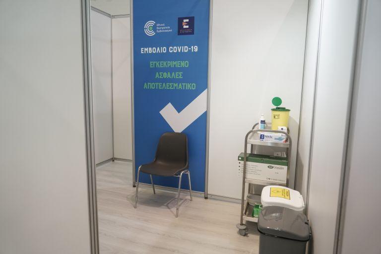 Κικίλιας: Ως τις 30 Ιουνίου θα μπορούν να εμβολιάζονται όλοι άνω των 18 ετών | tovima.gr