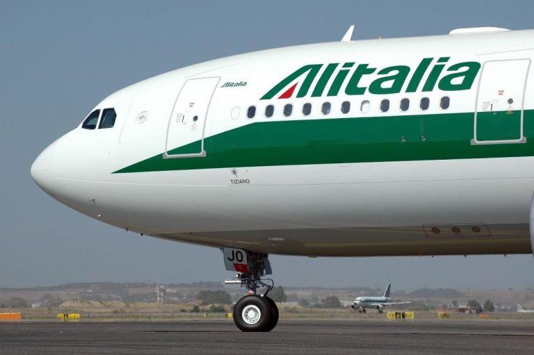 Κομισιόν: Εξετάζει λύσεις για την αντικατάσταση της προβληματικής Alitalia από άλλη εταιρεία | tovima.gr