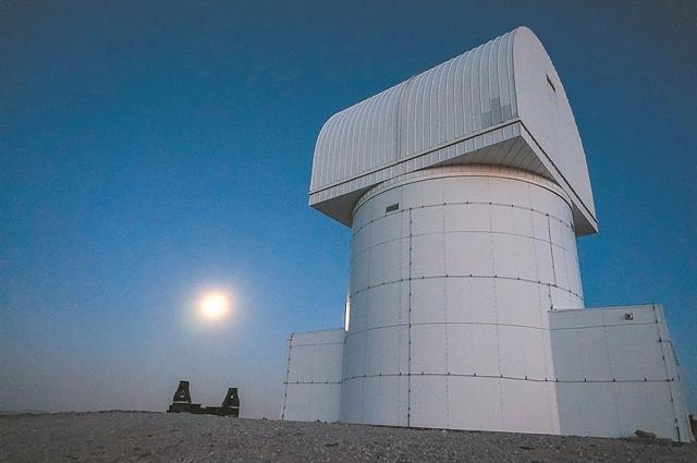 Ενα δίκτυο… Airbnb τηλεσκοπίων για τη μελέτη του ουρανού | tovima.gr