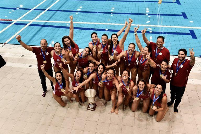 Ολυμπιακός: Ο 15ος διεθνής τίτλος σε όλα τα σπορ | tovima.gr