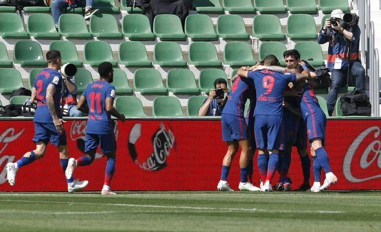 Δείτε γκολ και πλούσιο θέαμα από τα ευρωπαϊκά γήπεδα | tovima.gr
