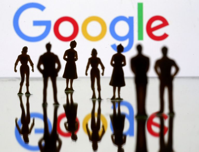 Google: Εξοικονομεί από την τηλεργασία 1 δισ. δολάρια το χρόνο | tovima.gr