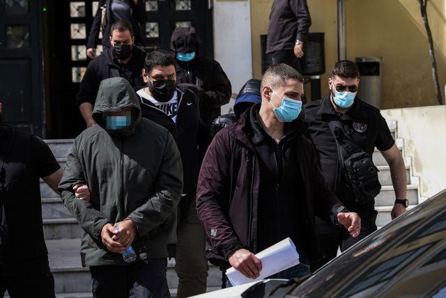 Φουρθιώτης: Ολοκληρώθηκαν οι απολογίες, σε εξέλιξη η διάσκεψη ανακριτή και εισαγγελέα   tovima.gr
