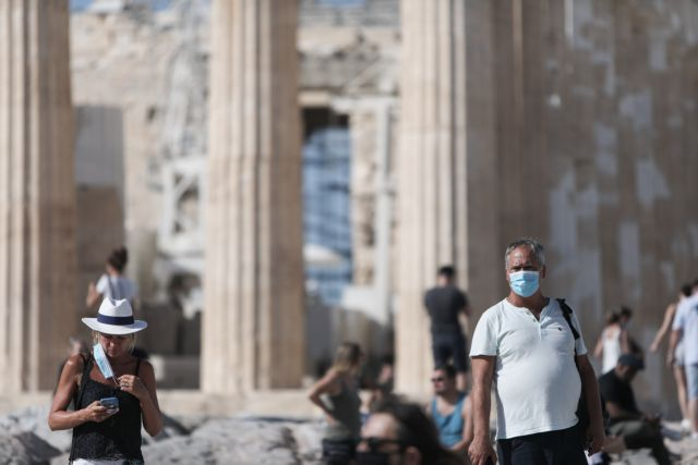 FT: Η Ελλάδα έχει «δουλέψει σκληρά» για να εκκινήσει τον τουρισμό | tovima.gr
