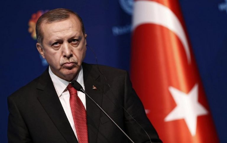 Die Welt: Το μακρύ χέρι του Ερντογάν στη Γερμανία | tovima.gr